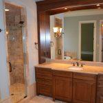 Chapel Hill Custom Bathroom Installation
