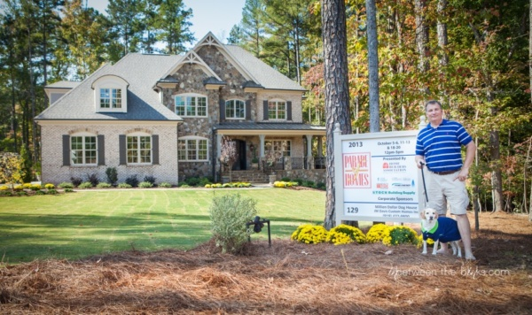 Raleigh Home Builder