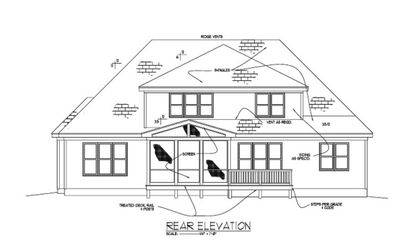 Wake County Home Builder